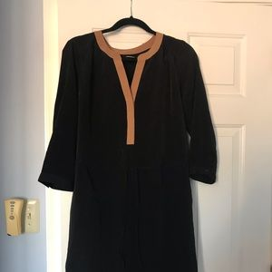 Black Business Casual Dress